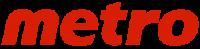 Logo - Métro