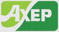 Logo - AXEP